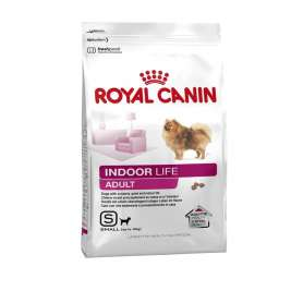 Royal Canin Lifestyle Health Nutrition - Indoor Life Adult Small  3 kg