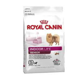 Royal Canin Lifestyle Health Nutrition - Indoor Life Senior Small  3 kg