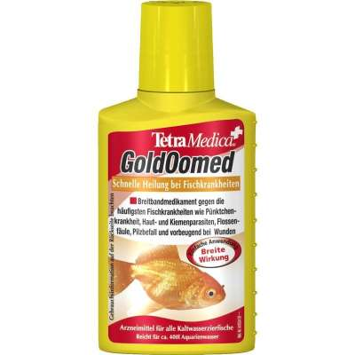 Tetra Medica GoldOomed  100 ml