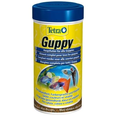 Tetra Guppy  250 ml, 100 ml