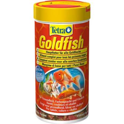 Tetra Goldfish  20 g, 12 g