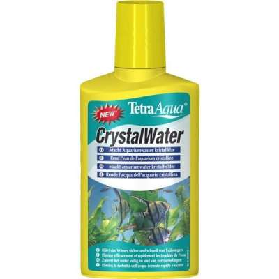 Tetra Aqua Crystal Water 100 ml