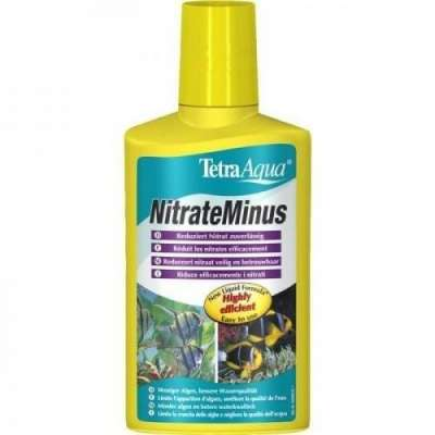 Tetra Aqua Nitrate Minus Liquid 100 ml