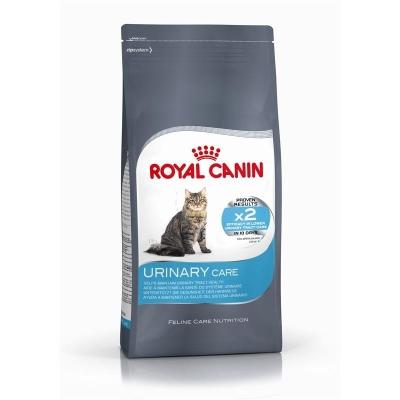 Royal Canin Feline Care Nutrition - Urinary Care 10 kg, 2 kg, 4 kg, 400 g