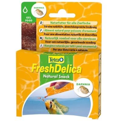 Tetra FreshDelica Daphnia  48 g