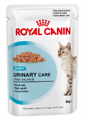 Royal Canin Feline Health Nutrition - Urinary Care in Gravy 85 g