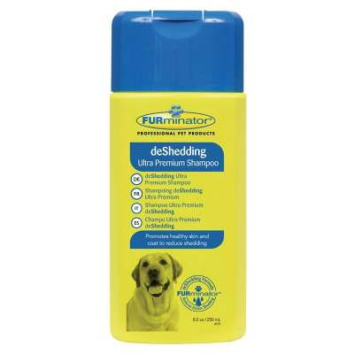 FURminator deShedding Ultra Premium Shampoo 250 ml
