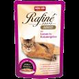 Rafiné Adult Lamm + Kräutergelee Animonda 100 g
