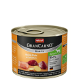 GranCarno Sensitive Adult Pute + Kartoffeln von Animonda 200 g
