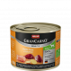 Animonda GranCarno Sensitive Adult Pute + Kartoffeln 200 g Günstige Preise