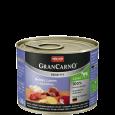 Animonda GranCarno Sensitive Adult Lamm + Kartoffeln 200 g