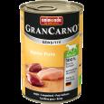 GranCarno Sensitive Adult Pure Turkey Animonda 400 g