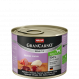 GranCarno Sensitive Adult Pure Lamb  merkiltä Animonda 200 g EAN 4017721824194