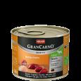GranCarno Sensitive Adult Huhn Pur 200 g von Animonda