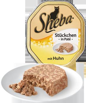 Sheba Classic Kana 85 g