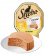 Sheba Finesse Mousse Chicken  85 g