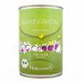 Spring Menu: Organic Goose with Potato, Can 400 g Herrmann's inilta