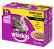 Multipack 7+ Poultry Selection in Sauce Whiskas 4008429074240