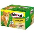 Mix del Mercato in Gelatina 24x100 g da Kitekat