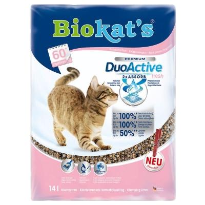 Biokat's Duo Active Fresh 10 l