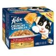 Προϊόντα τα οποία αγοράζονται συχνά μαζί με Felix Sensations Crunchy Crumbles with Vegetables Multipack