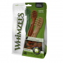 Whimzees Toothbrush 48St