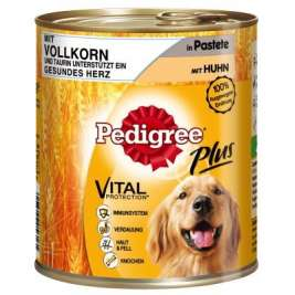 Pedigree Dose Adult Plus Volkoren-Kip  800 g