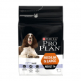 Purina Pro Plan Medium & Large Adult 7+ - Optiage runsaasti Kanaa  verkkokauppa