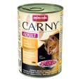 Animonda Carny Adult Rind, Huhn & Entenherzen billig bestellen