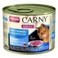 Animonda Carny Adult Nauta, turska & persiljanjuuri kanssa usein yhdessä ostetut tuotteet.