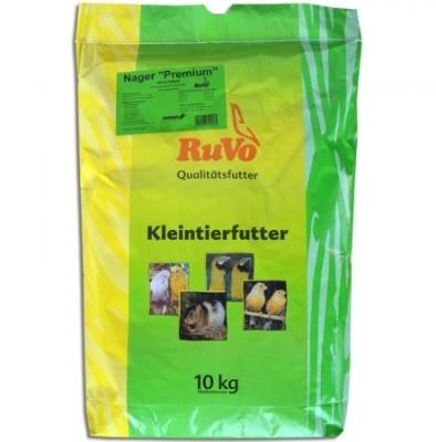 Ruvo Nagerfutter Premium  10 kg