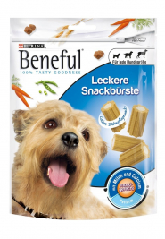 Purina Beneful Delicious Snack brush  130 g