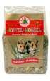 Rosenlöcher  Hoppel Mobbel Hamster Premium Menü  500 g Geschäft