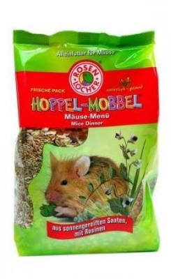 Rosenlöcher Hoppel Mobbel Mäuse Menü  500 g