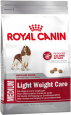 Royal Canin Size Health Nutrition - Medium Light Weight Care  3 kg