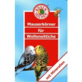 Products often bought together with Rosenlöcher Moult Grains for Budgies