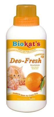 Biokat's Deo-Fresh mit Orange 375 g