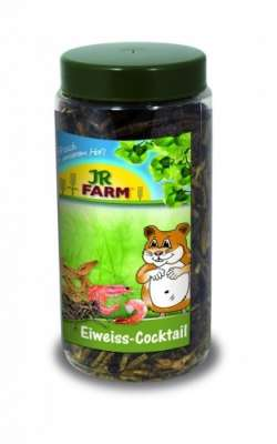 JR Farm Eiweiß-Cocktail  75 g