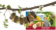 JR Farm Birds Chaîne de Fruits 110 g  110 g