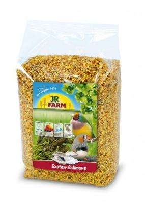JR Farm Exoten-Schmaus  1 kg