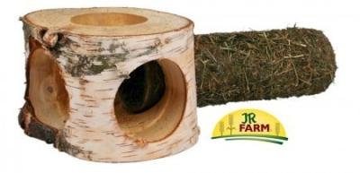 JR Farm Tunnelo Erweiterung C: Winkel 90°/180°/oben + Tunnel 400 g