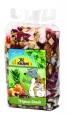 Mit JR Farm Tropica-Snack wird oft zusammen gekauft