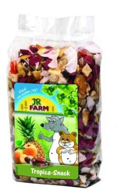 JR Farm Tropica-Snack  200 g