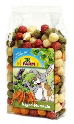 JR Farm Nager Murmeln  70 g