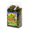 JR Farm Hojas de Zanahorias 100 g