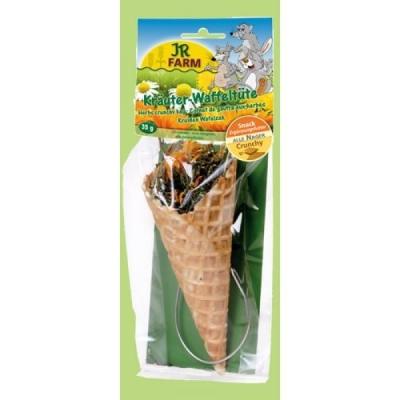 JR Farm Kräuter-Waffeltüte  60 g
