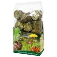 Mit JR Farm Grainless One Zwergkaninchen wird oft von unseren Kunden zusammen gekauft
