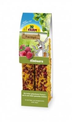 JR Farm Farmys Himbeere  160 g