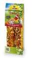 Birdys Honey, Oyster Shell & Carrot 2x260 g JR Farm