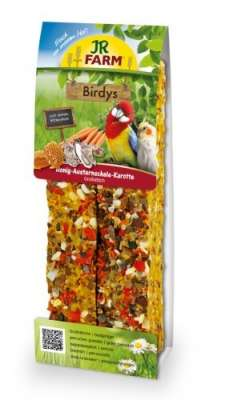 JR Farm Birdys Honig-Austernschale-Karotte  2x260 g